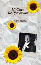 Me Enamoré Del Chico Rubio (Chris Martin) by Kishy_coldplayer
