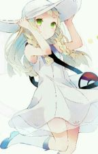 Pokemon! Sun and Moon Lillie x Male reader  by Crazy_ShipperBL