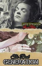 The Beat Generation   Larry Stylinson by anne_mir