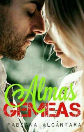 Almas Gémeas. by FabianaAlcantara
