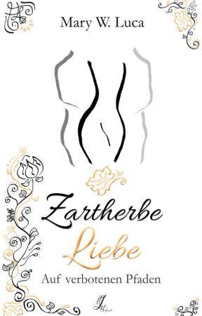 Der Liebe zartherber Schmelz #LeseLiebe18 by Federfarbenfee