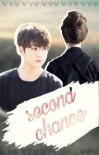 Second chance || Jungkook by _Little__