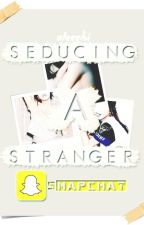 Seducing A Stranger // [michaeng snapchat] by alecchii