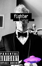 Fighter// Josh Dun✔️ by misses_Josh_Dun