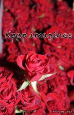 Kpop/kdrama imagines by Rumykub
