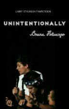 unintentionally || Larry Stylinson by larrysteps