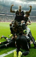 Beşiktaş || Whatsapp by bilmyrm45