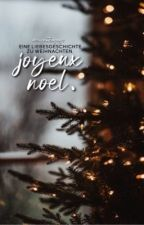 Joyeux Noël | ✓  by designatedguys