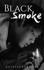 Black Smoke • Park Chanyeol by asiaticosexual