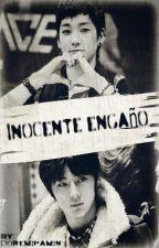 Inocente engaño ✨Minron✨ by doremipamin