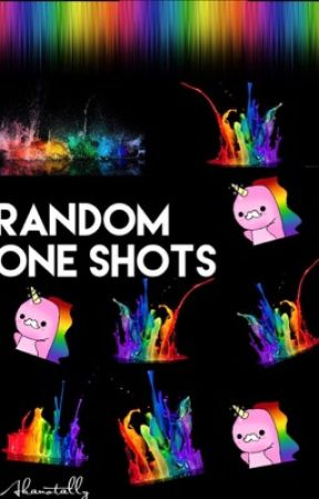 Random One-Shots by akanotally