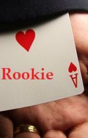 ROOKIE ACE by RainHero21