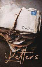 Letters | j.jk + p.jm by MiniJiminie95