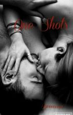 One Shots (bxb) (gxg) (bxg)  by Agceecee14