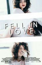 fell in love + cameron dallas by mwgcult