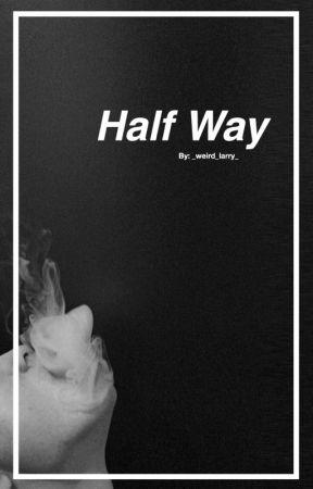 Half Way | Jojian by _weird_larry_