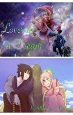 Lover in a dream by Mikinara_Uchiha