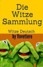 Buch der Witze by Ilovetiere