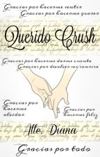 Querido Crush by ChocolateWhite