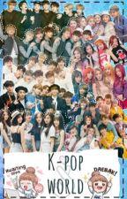 Реакции K-Pop by JISUCKTAE