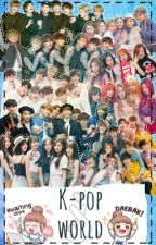 Реакции K-Pop by JISUCKTAE