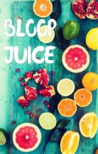 BLOOP JUICE by Fluffy_StuffedOwl