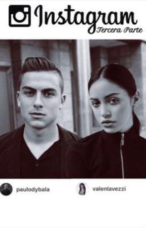 • Instagram • Paulo dybala • Última temporada • by DybalaftAsensio