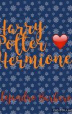 Harry Potter & Hermione by Alex_Tube