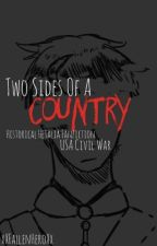 Two Sides of a Country by xXFallenHeroXx