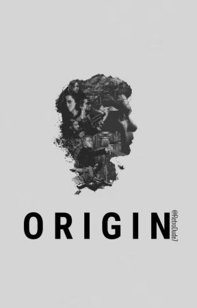 Origin by RetroDude7