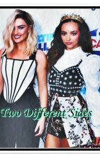 Two Different Sides (Jerrie Thirlwards) by JerrieIsPerfect