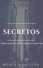 Secretos {2°Temp del secuestro de Julie} by auxii_