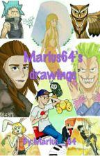 Marius__64's drawings by Marius__64