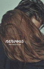 nervous :: joel dommett by heyhoyeun