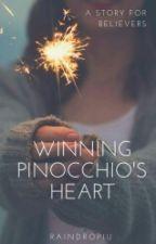 Winning Pinocchio's Heart by raindropIU