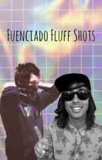 Fuenciado Fluff Shots by FoxWtFrckls