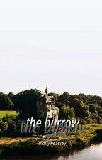 the burrow. by -mollyweasley