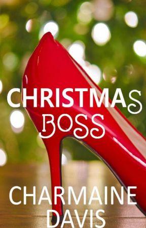 Christmas Boss by toxicscribbler
