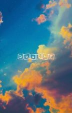 douche || j.w.w by brosvt