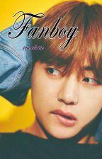 fanboy • bts by jeonslatte