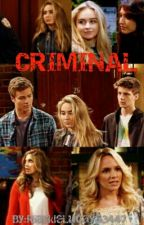 Criminal by ViciousDramaAddict