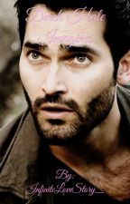 Derek Hale Imagines!(COMPLETED) by InfiniteLoveStory_