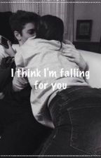 I think I'm falling for you | S.M by ocea_choux
