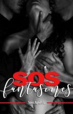 SOS Fantasmes by saraagnes