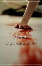 Octavia ©   Libro #11   by Sweet_Habits