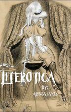 Literotica by alyssajay23
