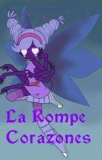 La Rompe Corazones by D-star_Sayajin
