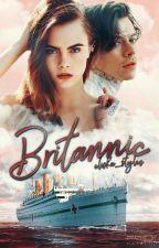 Britannic || h.s by Eliska_Styles