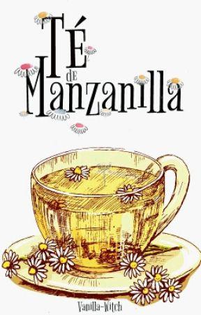 Té de Manzanilla  by Vanilla_Witch