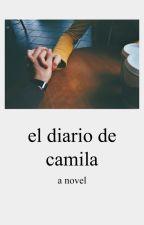 el diario de camila; camren by bluelanadr